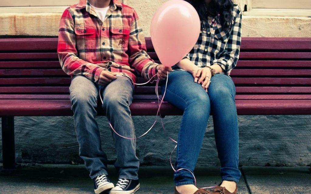Страх знайомства - як якого позбутися?