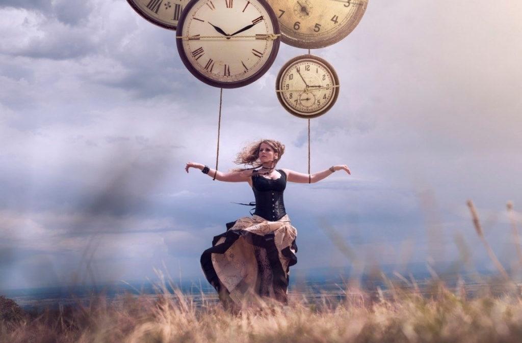 Чому здається, що час минає швидше